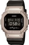 CASIO DW5600TOD-8 Time Piece Division: G-SHOCK Watch replacement parts list