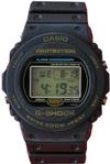 CASIO DW5700C-9GV Time Piece Division: G-SHOCK Watch replacement parts list