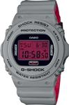 CASIO DW5700SF-1 Time Piece Division: G-SHOCK Watch replacement parts list
