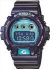 CASIO DW6900CC-2 Time Piece Division: G-SHOCK Watch replacement parts list