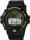 CASIO DW6900SCR-3 Time Piece Division: G-SHOCK Watch replacement parts list