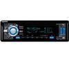 CLARION DXZ665MP Mobile Electronics: Radio/CD Player replacement parts list