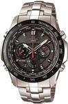 CASIO EQS1000DB-1AV Time Piece Division: Edifice Watch replacement parts list