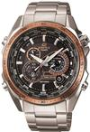 CASIO EQS500DB-1A2 Time Piece Division: Edifice Watch replacement parts list