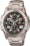 CASIO EQW510DY-1AV Time Piece Division: Edifice Watch replacement parts list
