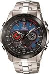 CASIO EQWM1001DB-2A Time Piece Division: Edifice Watch replacement parts list