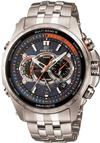 CASIO EQWM710D-2A Time Piece Division: Edifice Watch replacement parts list