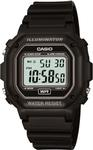 CASIO F108WH-1A Time Piece Division: Illuminator Watch replacement parts list