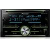 PIONEER FHS701BS Mobile Electronics: Radio/CD Player replacement parts list