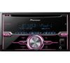 PIONEER FHX721BT Mobile Electronics: Radio/CD Player replacement parts list