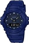 CASIO G100CU-2A Time Piece Division: G-SHOCK Watch replacement parts list