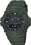 CASIO G100CU-3A Time Piece Division: G-SHOCK Watch replacement parts list