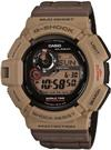 CASIO G9300ER-5 Time Piece Division: G-SHOCK MUDMAN Watch replacement parts list