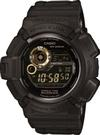 CASIO G9300GB-1 Time Piece Division: G-SHOCK MUDMAN Watch replacement parts list