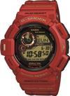 CASIO G9330A-4 Time Piece Division: G-SHOCK MUDMAN Watch replacement parts list