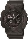 CASIO GA100-1A1 Time Piece Division: G-SHOCK Watch replacement parts list