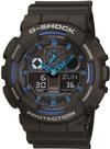 CASIO GA100-1A2 Time Piece Division: G-SHOCK Watch replacement parts list