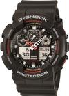 CASIO GA100-1A4 Time Piece Division: G-SHOCK Watch replacement parts list