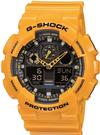 CASIO GA100A-9A Time Piece Division: G-SHOCK Watch replacement parts list