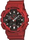 CASIO GA100B-4A Time Piece Division: G-SHOCK Watch replacement parts list
