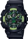 CASIO GA100LY-1A Time Piece Division: G-SHOCK Watch replacement parts list