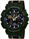 CASIO GA100MC-3A Time Piece Division: G-SHOCK Watch replacement parts list