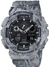 CASIO GA100MM-8A Time Piece Division: G-SHOCK Watch replacement parts list