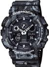 CASIO GA100MRB-1A Time Piece Division: G-SHOCK Watch replacement parts list