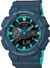 CASIO GA110CC-2A Time Piece Division: G-SHOCK Watch replacement parts list