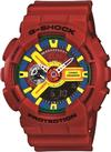 CASIO GA110FC-1A Time Piece Division: G-SHOCK Watch replacement parts list