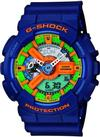 CASIO GA110FC-2A Time Piece Division: G-SHOCK Watch replacement parts list