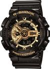 CASIO GA110GB-1A Time Piece Division: G-SHOCK Watch replacement parts list