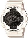 CASIO GA110GW-7A Time Piece Division: G-SHOCK Watch replacement parts list