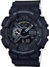 CASIO GA110LP-1A Time Piece Division: G-SHOCK Watch replacement parts list