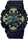 CASIO GA110LY-1A Time Piece Division: G-SHOCK Watch replacement parts list