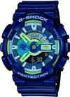 CASIO GA110MC-2A Time Piece Division: G-SHOCK Watch replacement parts list