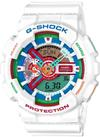 CASIO GA110MC-7A Time Piece Division: G-SHOCK Watch replacement parts list