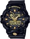 CASIO GA710GBX-1A9 Time Piece Division: G-SHOCK Watch replacement parts list