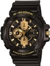 CASIO GAC100BR-1A Time Piece Division: G-SHOCK Watch replacement parts list
