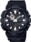 CASIO GAX100B-1A Time Piece Division: G-SHOCK G-LIDE Watch replacement parts list