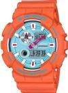 CASIO GAX100X-4A Time Piece Division: G-SHOCK G-LIDE Watch replacement parts list