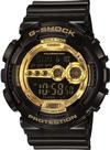 CASIO GD100GB-1 Time Piece Division: G-SHOCK Watch replacement parts list