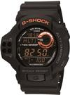 CASIO GDF100-1B Time Piece Division: G-SHOCK Watch replacement parts list