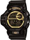 CASIO GDF100GB-1 Time Piece Division: G-SHOCK Watch replacement parts list