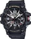 CASIO GG1000-1A Time Piece Division: G-SHOCK MUDMASTER Watch replacement parts list