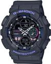 CASIO GMAS140-8A Time Piece Division: G-SHOCK S-Series Watch replacement parts list
