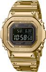 CASIO GMWB5000GD-9 Time Piece Division: G-SHOCK ORIGIN Watch replacement parts list