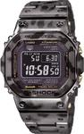 Casio GMWB5000TCM-1 Time Piece Division: G-SHOCK ORIGIN Watch replacement parts list