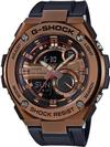 CASIO GST210B-4A Time Piece Division: G-SHOCK G-STEEL Watch replacement parts list