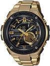 CASIO GST210GD-1A Time Piece Division: G-SHOCK G-STEEL Watch replacement parts list